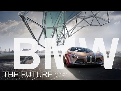 The Future According To BMW