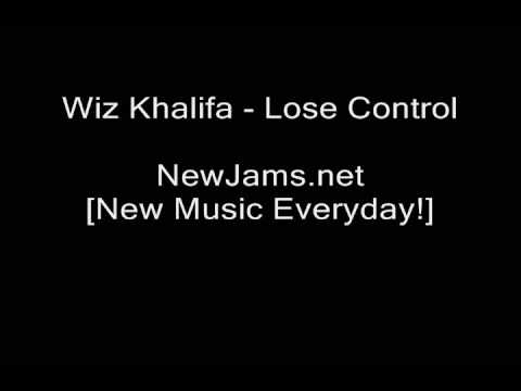 Wiz Khalifa - Lose Control (NEW 2009)