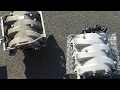 Mercedes V6 M272 / V8 M273 Saugrohr Defekt / intake manifold damage