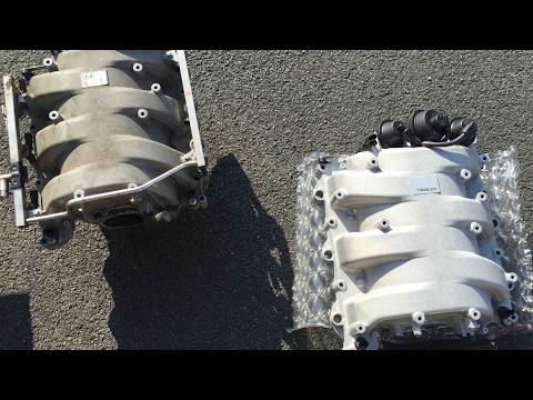 Mercedes benz v6 m272 v8 m273 intake manifold lever re for Mercedes benz m272 engine