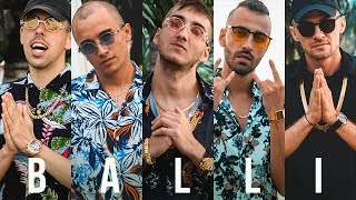 ACBG - BALLI (Official  Video)