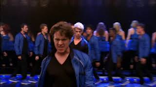 Glee Another One Bites The Dust Full Performance