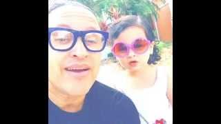 Gene y sus DIVA GLASSES!(, 2015-04-14T17:14:42.000Z)