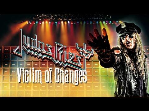 Victim of Changes - Judas Priest (Full Cover)