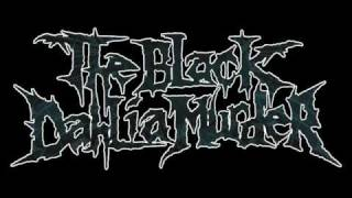 The Black Dahlia Murder Unhallowed + Funeral Thirst.wmv