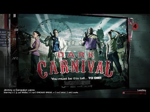 Left 4 Dead 2: Dark Carnival - Flu Season
