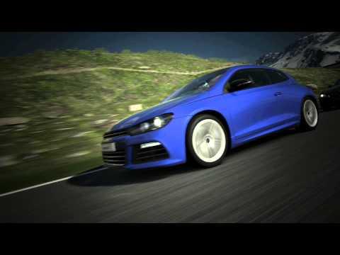 Tráiler de Gran Turismo 6