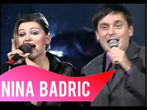 Nina Badrić i Dino Dvornik - Ja za ljubav neću moliti (LIVE)