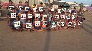 1600 Meter Running Indian Army Open Rally Bharti News 2019 Information Live Video