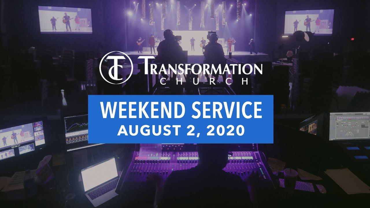 Transformation Church | God, Why? | Why Are Christians Such Hypocrites? | 11:15 Service
