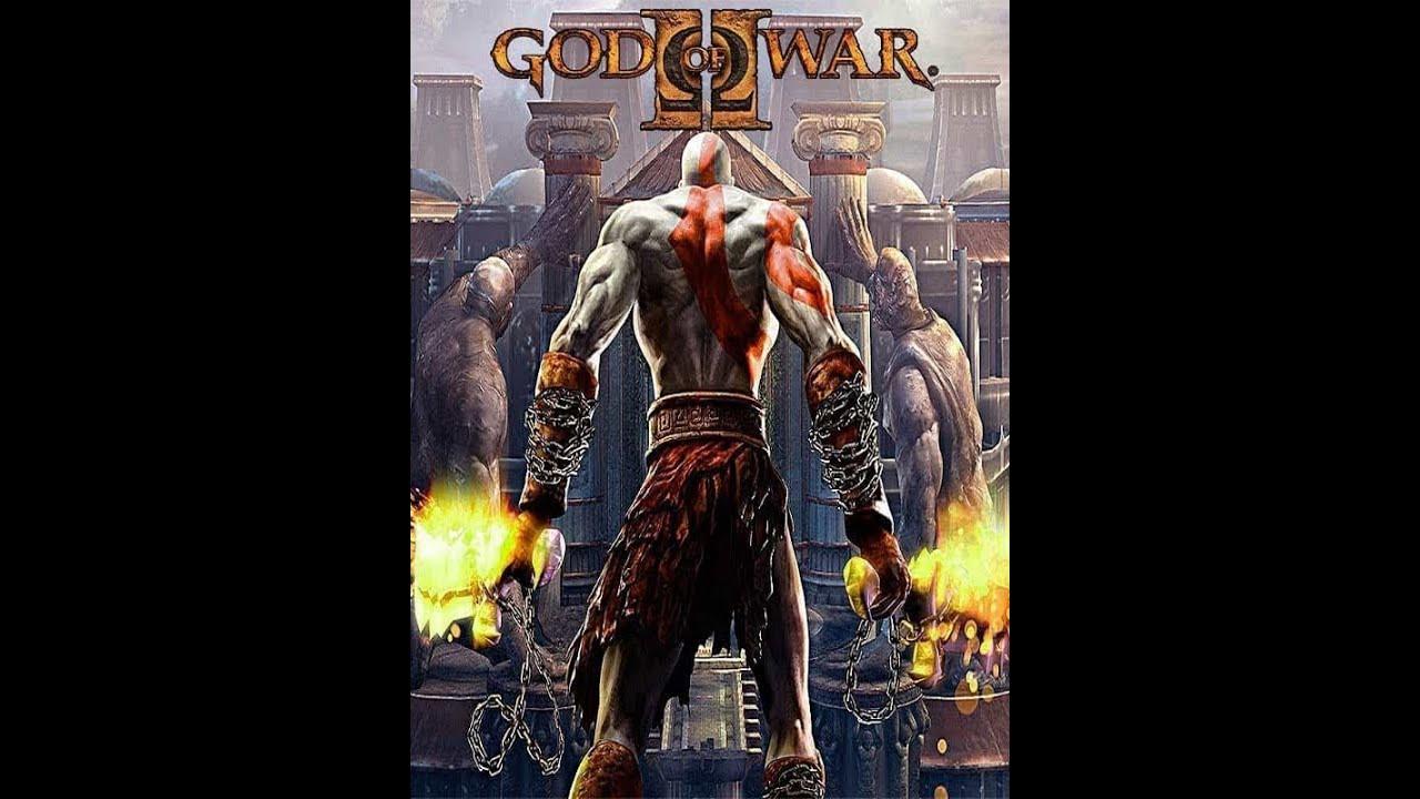 LetsPlay God of War 2 | 023 Der Phönix aus dwe Asche