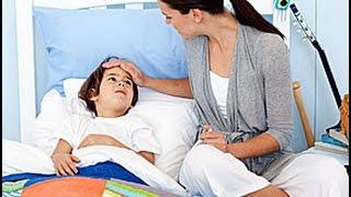 Gestione della febbre e dell'ipertermia