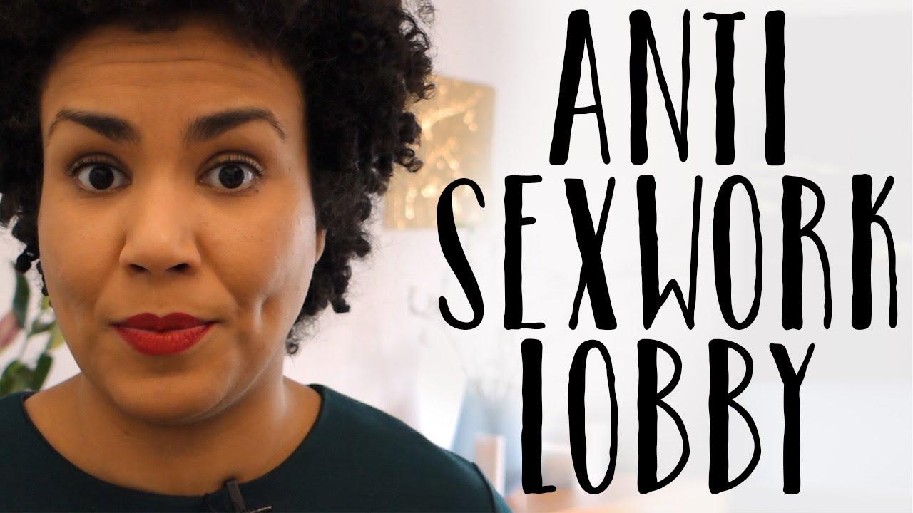 Schwarzer Afro-Sex
