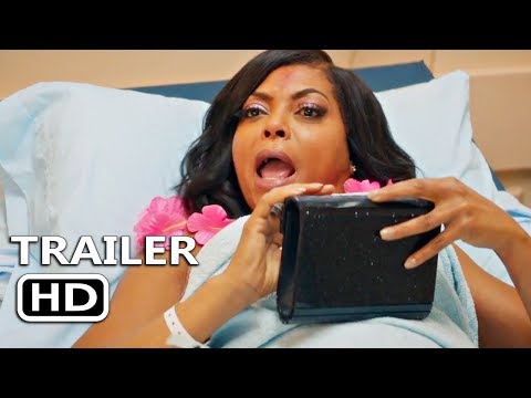 WHAT MEN WANT Official Trailer 2018