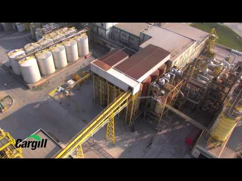 Cargill Tanıtım Filmi