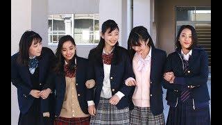 劇場公開作品『クロノゲイザー 時空の結び目』特別予告編 主演:岡本夏...