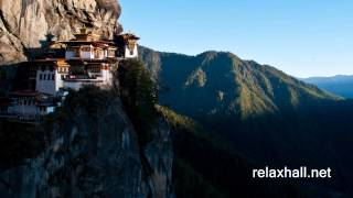Buddhist Music to Relax - Tibetan Music for Qigong, Mindulness, Spiritual Awakening