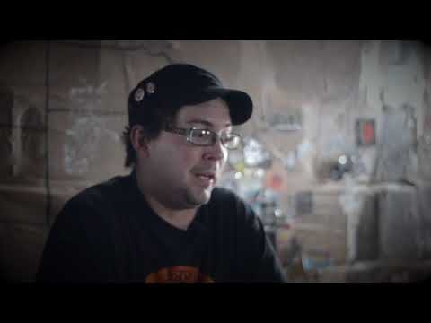 Tedd Hazard *Fire House Chat*
