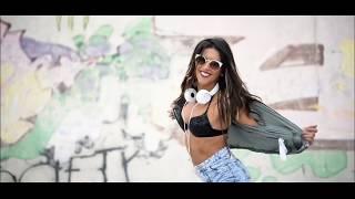 Brand New Key - Melanie Safka - Rollergirl Kathya Gomes