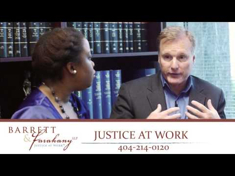 What Is Right To Work And At Will In GA? - Employment Lawyers Atlanta GA Call ☎ (404) 487-0904