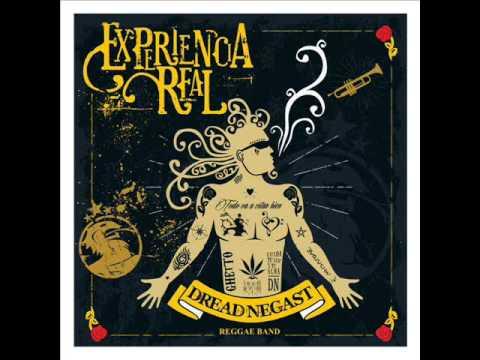 Dread Negast - Experiencia Real ( full album ) - 2015
