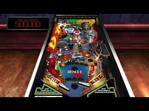 Pinball Arcade_911PRO