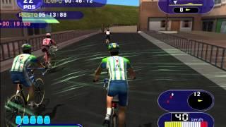 Le Tour de France Centenaire Edition PCSX2 Gameplay HD