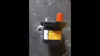 видео На холодную заводится и глохнет ц 180, 111 двигатель пмс
