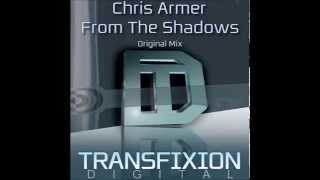 Chris Armer-From The Shadows