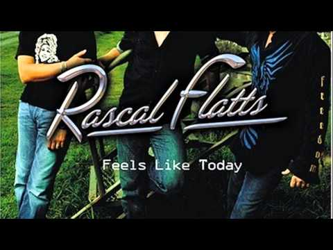 fast cars and freedom rascal flatts lyrics