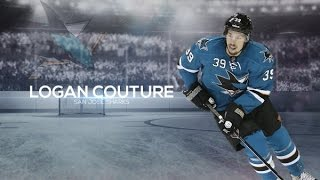 NHL Highlights | Logan Couture