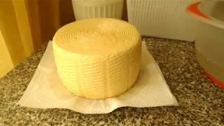 Сыр, который хотят попробовать все!!! Сыр с топленным молоком // Рецепт приготовления
