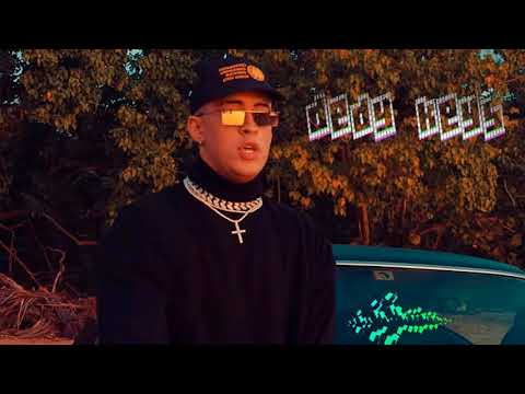 Bad Bunny - Amorfoda (Official Video Cover)