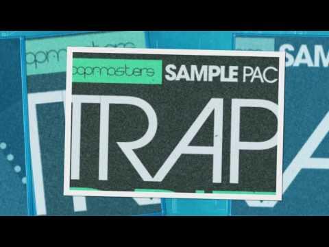 Trap Drift - Trap Samples & Loops - Loopmasters