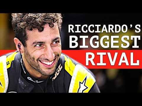 Ricciardo's Biggest Rival -  Red Bull Lost Certainty Following Ricciardo Departure