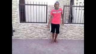 Los Guys BoOw - Chikito HD - Practicando skrillex Bangaran |Dembow 2016