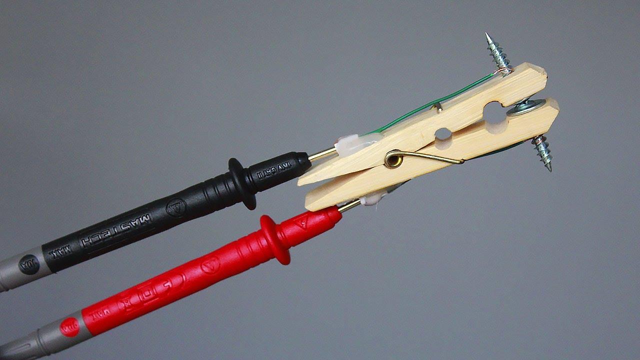 Электрика самоделки своими руками фото 535