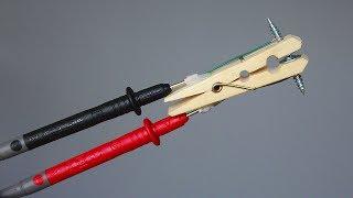 Это необходимо иметь каждому электрику/Every electrician should have this