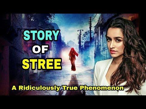 Stree    Story Breakdown   Stree Ki Asli Kahaani   Rajkummar Rao   Shraddha Kapoor   Review Nation