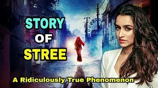 stree song