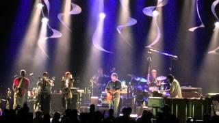 Trey Anastasio Band -- What Is Life (10/17/2015)