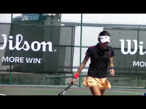Day 1, ITF (International Tennis Federation 2017), FullVideo, Part 3/4