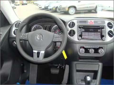 2011 Volkswagen Tiguan - Bellevue WA