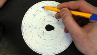 Шайба тахографа описание ( Видео инструкция )(Все инструкции на сайте: http://www.tahoinfo.com/ Диаграмный диск или же как принято среди водителей Шайба тахографа...., 2015-08-27T07:18:37.000Z)