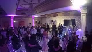 Hand Fulla Soul play a beautiful wedding