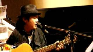 ミズイロキカクpresents m*s brunch~a piece of cake and melody~ 2008.10.19@代々木cure*m より.