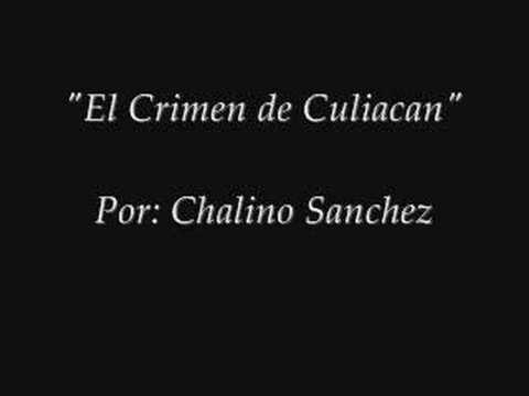 El Crimen de Culiacan