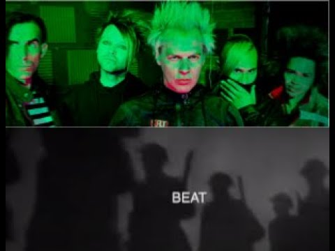"""Powerman 5000 tease cover of The Go-Go's """"We Got The Beat"""" off """"The Noble Rot"""""""