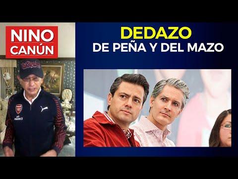 DEDAZO DE PEÑA Y DEL MAZO