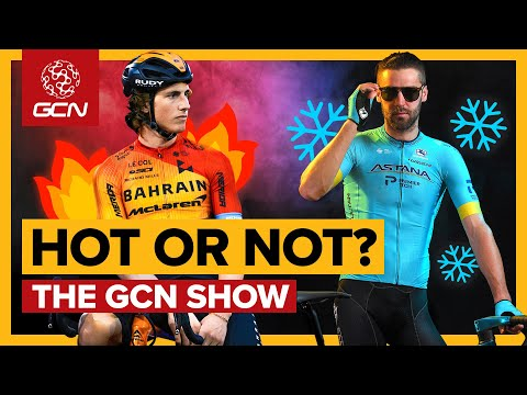 2020 Pro Cycling Kits - Hot Or Not? | The GCN Show Ep.365